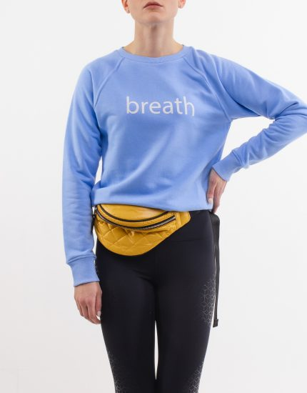Sweatshirt Breath