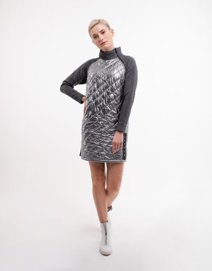 DRESS. YOU are UNIQUE Silver