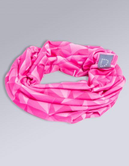 Баф Pink Crystal