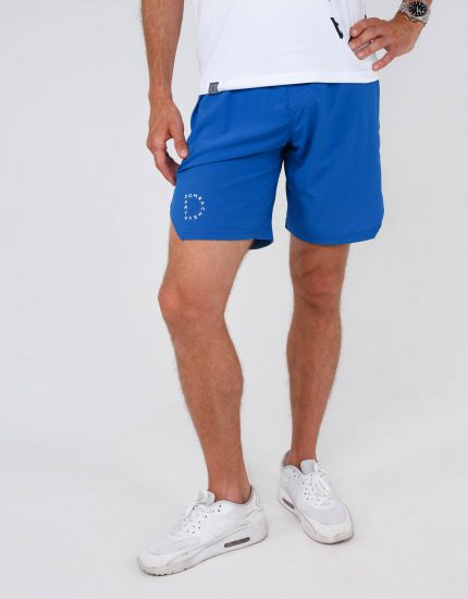 Shorts SUPER LIGHT SHINY BLUE